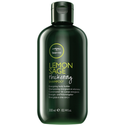 Tea Tree Zitrone Salbei Verdickung Shampoo 300ml