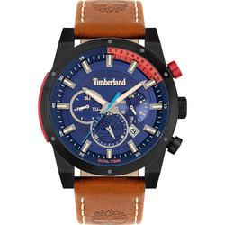 Timberland Timberland Herren-Uhren Analog Quarz One Size 32011574