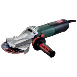 Flachkopf-Winkelschleifer WEF 15-125 Quick 1550 Watt