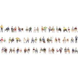 NOCH 37071 N Mega-Spar-Set Figuren