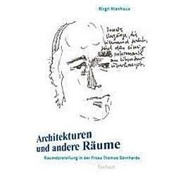 Architekturen und andere Räume. Birgit Nienhaus  - Buch