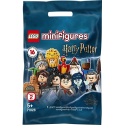 LEGO® Spielfigur Lego® 71028 Harry Potter™ Minifiguren - Figur 14, (Set)