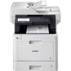 Brother MFC-L8900CDW Farblaser Multifunktionsdrucker A4 Drucker, Scanner, Kopierer, Fax LAN, WLAN, N