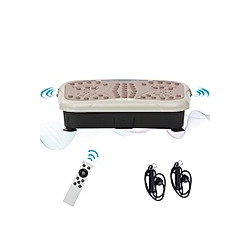 Vibrationsplatte mit USB-Lautsprecher