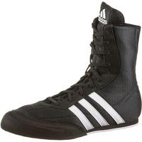 adidas Box Hog Boxschuhe Herren in schwarz, Größe 43 1/3 schwarz 43 1/3
