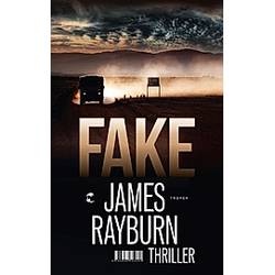 Fake. James Rayburn  - Buch