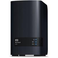 Western Digital My Cloud EX2 Ultra 4TB (2 x 2TB)