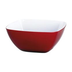 Emsa Schale Vienna Rot Weiß