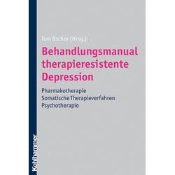 Behandlungsmanual therapieresistente Depression: eBook von