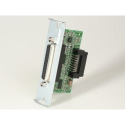 Schnittstelle Seriell/RS232 für TM-Drucker