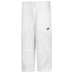 Nike dziewczęce spodnie capri 263927-100 - 152-158