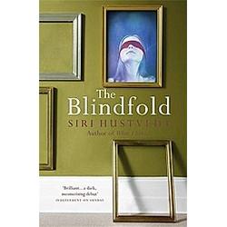 The Blindfold. Siri Hustvedt  - Buch