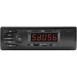 Caliber Audio Technology RMD 015 Autoradio