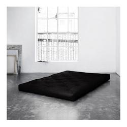 Futonmatratze, Karup Design, 16 cm hoch 160 cm x 200 cm x 16 cm