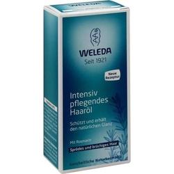 WELEDA intensiv pflegendes Haaröl 50 ml