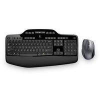 Wireless Desktop FR Set (920-002425)