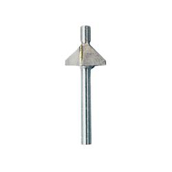 Proxxon HSS-Holzprofilfräser: Winkelfräser 45°