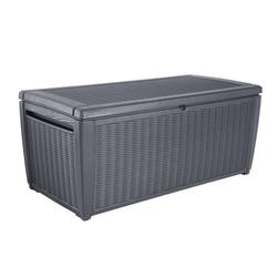 Keter Gartenbox Keter Gartenbox Auflagenbox Sumatra 511 L grau