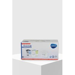 Brita  Maxtra+ Filterkartuschen 6er-Pack