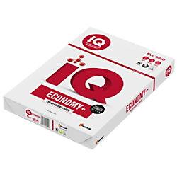 IQ Economy+ Kopier-/ Druckerpapier DIN A3 80 g/m² Weiß 500 Blatt