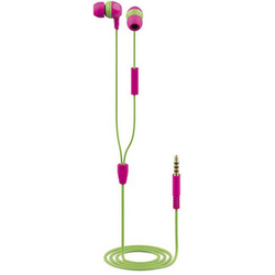 Trust Buddi Kids In Ear Kopfhörer In Ear Pink