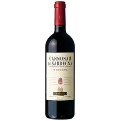 Sella und Mosca Cannonau di Sardegna DOC Riserva Rotwein 750ml