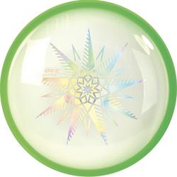 Aerobie Skylighter Disk Grün