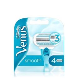 Gillette Venus Smooth ostrza golarki  4 Stk