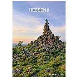 Hessen 2021