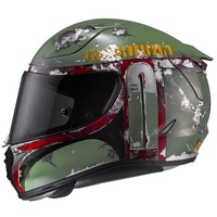 HJC Helmets RPHA 11 Boba Fett MC-4SF
