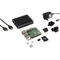 Raspberry 3 Model B Basic-Set