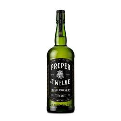 Proper No. 12 Irish Whiskey 0,7L (40% Vol.)
