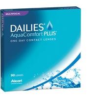 Alcon Dailies AquaComfort Plus Multifocal 90 St.