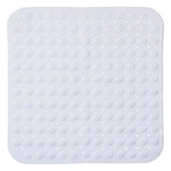 Duschmatte 5five Simply Smart, rutschhemmend, rutschhemmend weiß