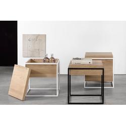 Ethnicraft Monolit Table - Beistelltisch