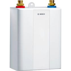BOSCH Klein-Durchlauferhitzer TR4000 4ET, elektronisch, 1 St.