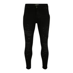 Siksilk Skinny-fit-Jeans XL (35-36)