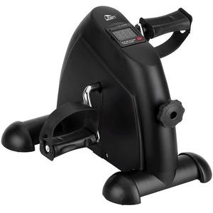 Uten Heimtrainer Mini Bike Arm und Beintrainer Fitnessbike Bewegungstrainer mit LCD Display für Zuhause Büro
