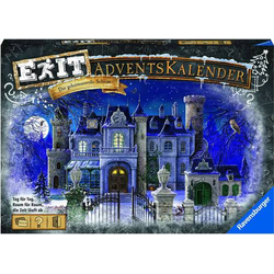 Ravensburger Exit Boot D Adventskalender Rätsel