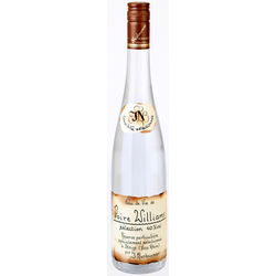 Nussbaumer Poire Williams Select. 40% vol