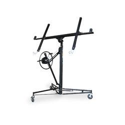 Wiltec - XXL Plattenheber für Rigipsplatten 1-Mann-Bedienung max. 68 kg