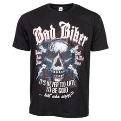 Bad Biker, T-Shirt L