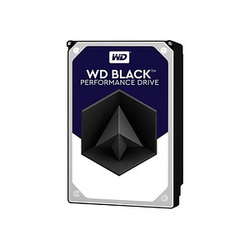 Western Digital Black 2 TB interne Festplatte
