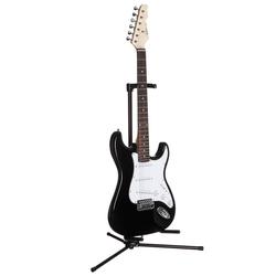 E-Gitarre E-Gitarre ST 5 schwarz
