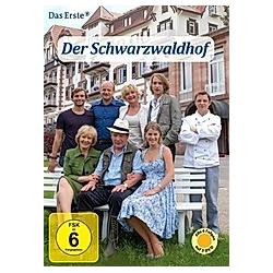 Der Schwarzwaldhof - DVD  Filme