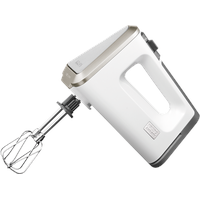 Krups 3 Mix GN 9000 Handmixer Set