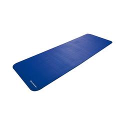Schildkröt-Fitness Fitnessmatte Fitnessmatte XL mit Tragegurt, 15 mm, blau