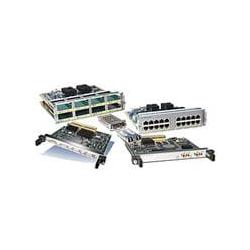 NIM-1MFT-T1/E1  Cisco NIM-1MFT-T1/E1=. Gewicht: 181 g. Unterstützte Netzwerkprotokolle: T1/E1  NIM-1MFT-T1/E1=