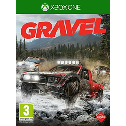 Gravel - XBOne [EU Version]