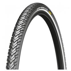 Michelin Fahrradreifen Michelin Drahtreifen Protek Cross Max 26x1.85 (47-
